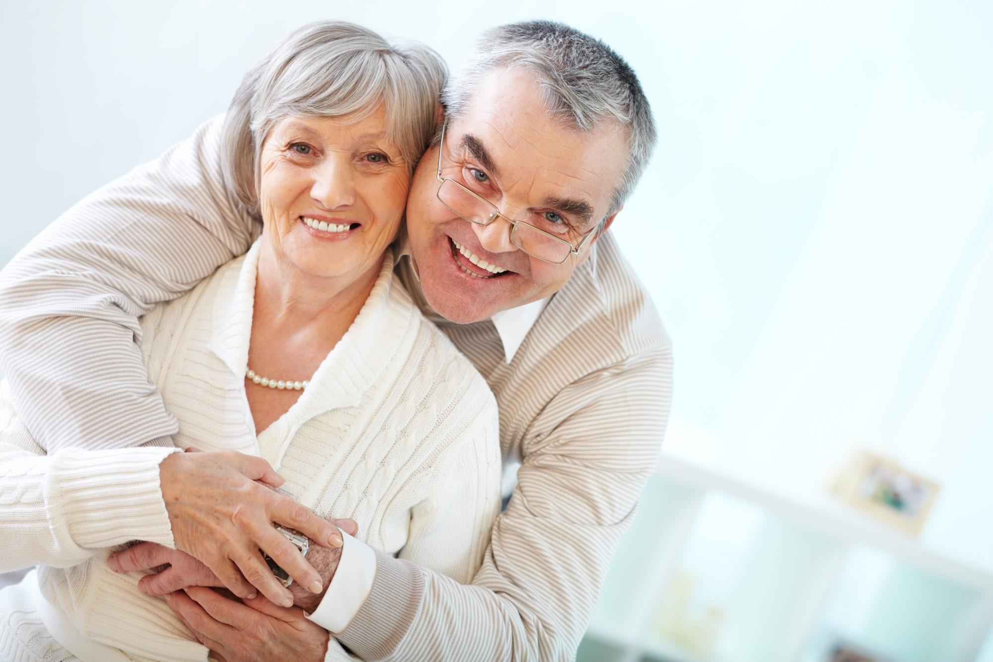proteza zębowa oparta na implantach w gabiniecie stomatologicznym Dentysta