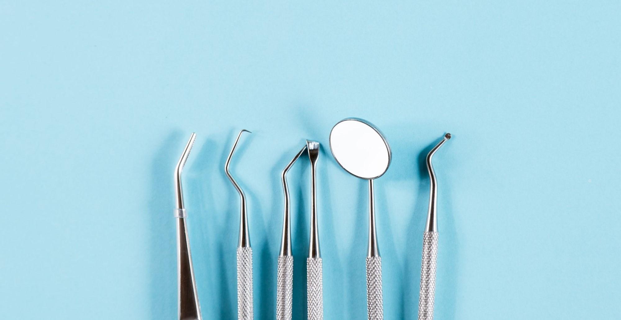 leczenie stomatologiczne w dobrym gabinecie dentystycznym